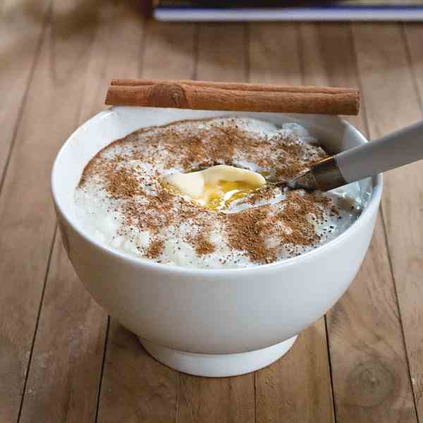 Norwegian Porridge