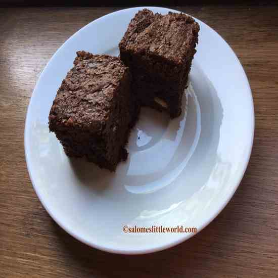 The best brownies I have had!!!