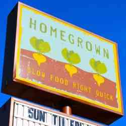 Asheville's HomeGrown Shares Their Recipes