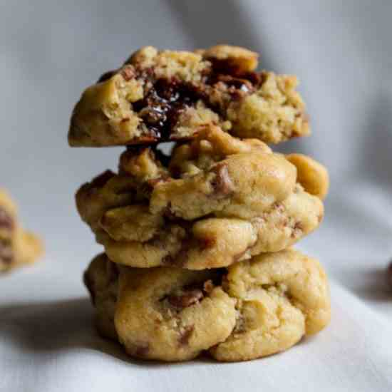 Chocolate Chip Cookie Quest