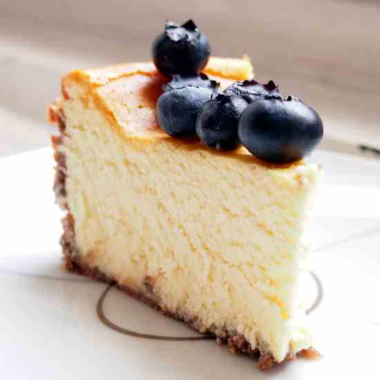 Awesome Cheesecake