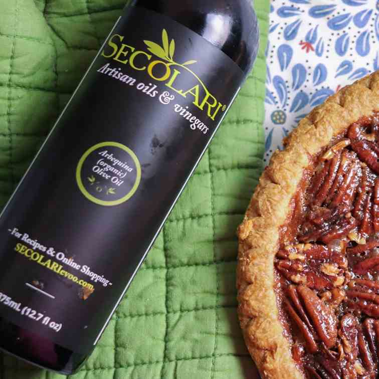 Easy To Make- Best Pecan Pie Recipe