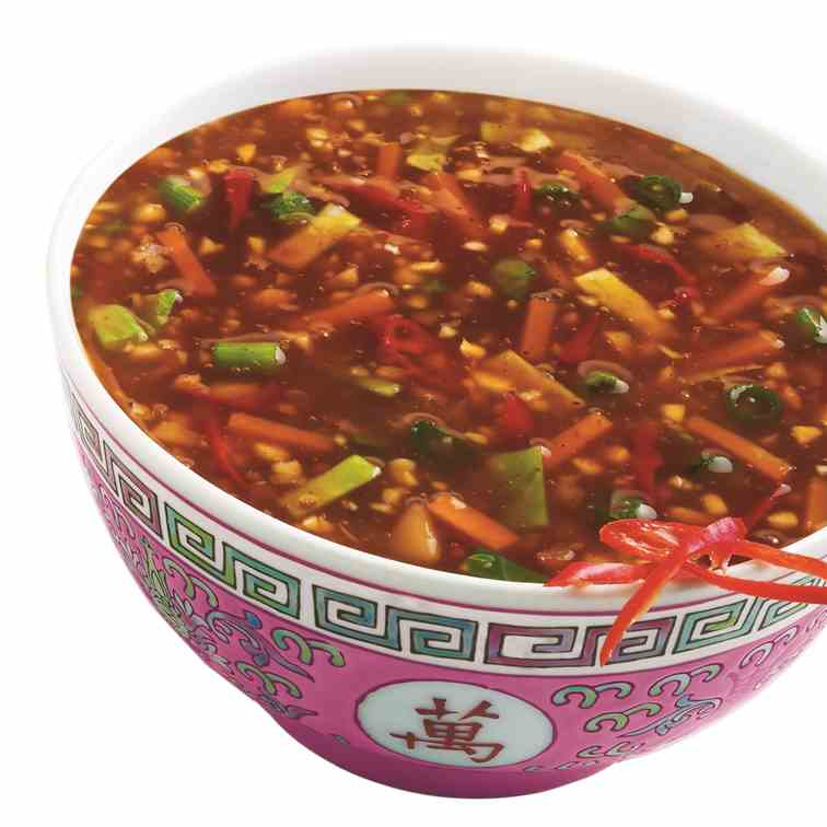 Hot - Sour Soup