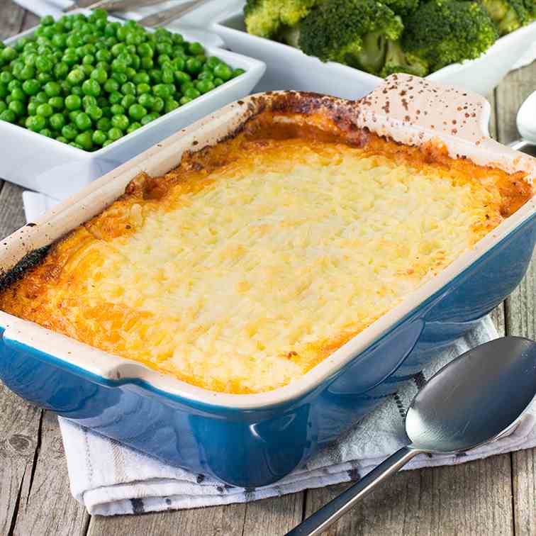 Lamb - Ale Pie