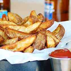 Red Robin Seasoned Oven Baked Fries