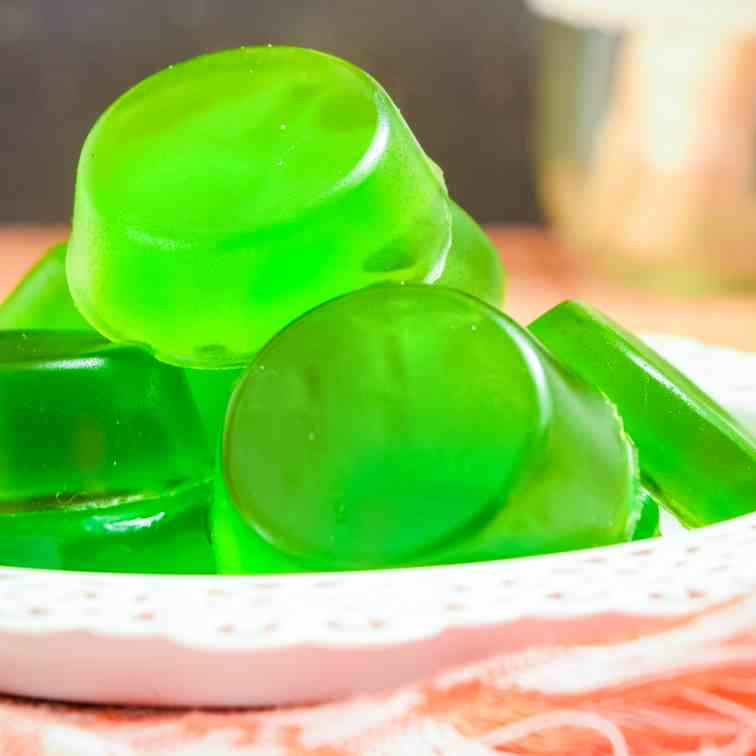 How to Make Gummies