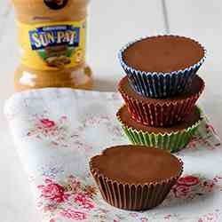 Giant Milk Chocolate Peanut Butter Cups