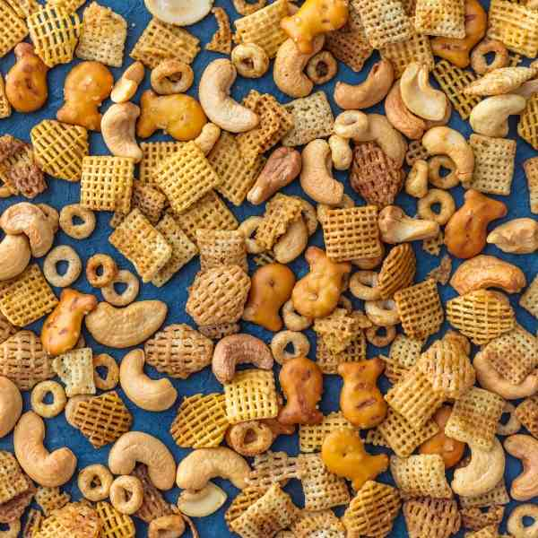 Best Ever Chex Mix